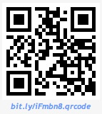 QR code for this blog post's link