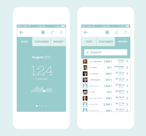 Shario app