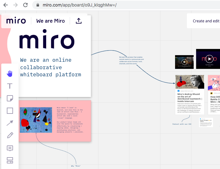 Job openings at Miro.com: Sales Enablement Program Lead in Austin, US or Los Angeles, US